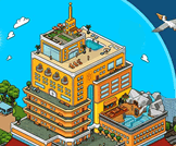Click to grow your hotel empire