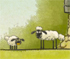 Go underground with 3 sheep! what adventures will