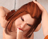 And adult porn RPG game, download here