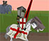 fighting knight age 2 medieval game