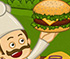 MadBurger - Flash Burger Launch Game