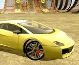 Race online on crazy stunt tracks with players from around the world.