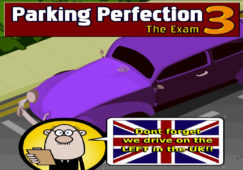 Parking Perfection 3