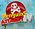 penguins attack td 4 tower defense game