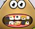 Pou Tooth Problem
