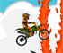 Pull off stunts and upgrade your bike!