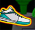 Space Shoe