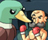 Silly Funny Crazy Fighter Flash Game