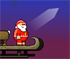 super santa kicker toss game