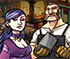 swords and potions fantasy shop management game