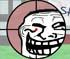 trollface sniper