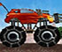 Truck Wars Monster Truck Racing