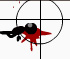 Shoot Stickmen in Urban Sniper 4