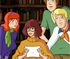 Do you know Velma? No? Then play this game!