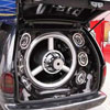 mobile DJ car stereo