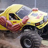 this is real monster muscle truck
