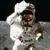 Your cell phone does not impress this astronaut