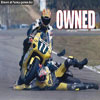 Funny bike pic motorcycle accident