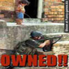 Funny naughty pictures boy urinating on american enemy