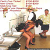 Priceless funny pictures lady squatting in guys urinal