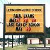 Fun pic lexington school anal tests