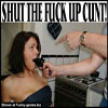 Rude funny pictures cute girl assaulted