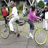 Siam bicicle twins funny joke pics