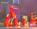 video of shaolin masters in action