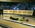 Bad Bowling Shot