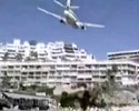 Beach Plane Crash