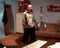 this girls webcam show failed horribly