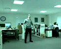 Office Hacky Sack Skills