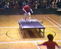 Godly Ping Pong
