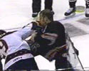 Hockey Fight Video