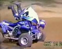 Four Wheel Crash