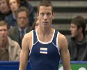 funny clip show malfunction of gymnastic equipment