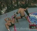 compilation of the best UFC KOs. Fighting video clip