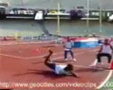 compilation of painful sport moments