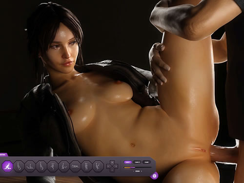 Dream Sexworld screenshot