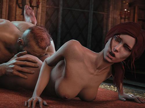 Sex World 3D screenshot